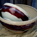 Red Nesting Bowls
