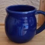 Cobalt Mug