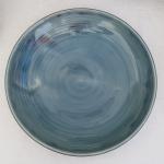 Kevin's Blue Platter