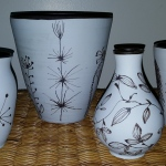 Porcelain Vases - Example