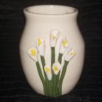 Callalily Vase